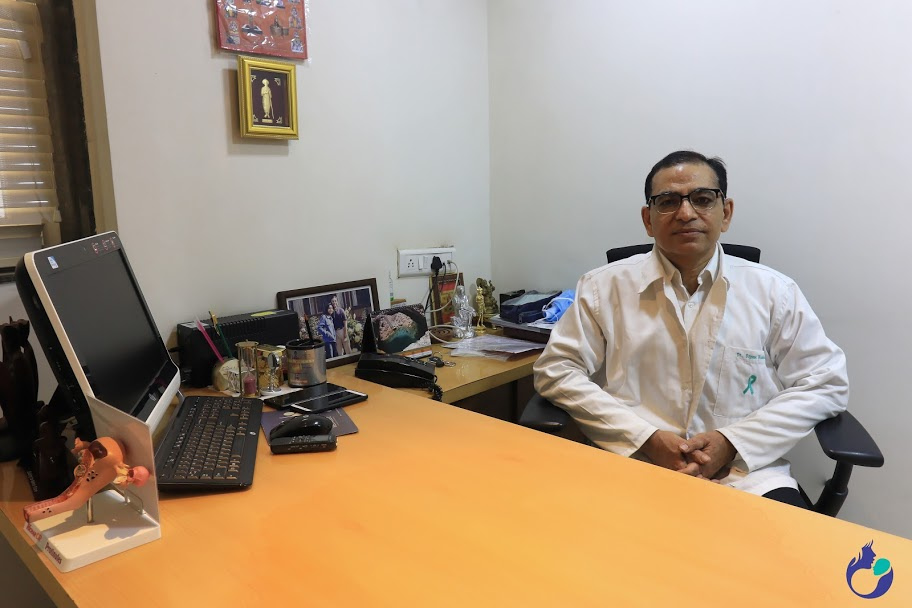 DR DIPAN, Fertility Treatment Specialist Doctor in India