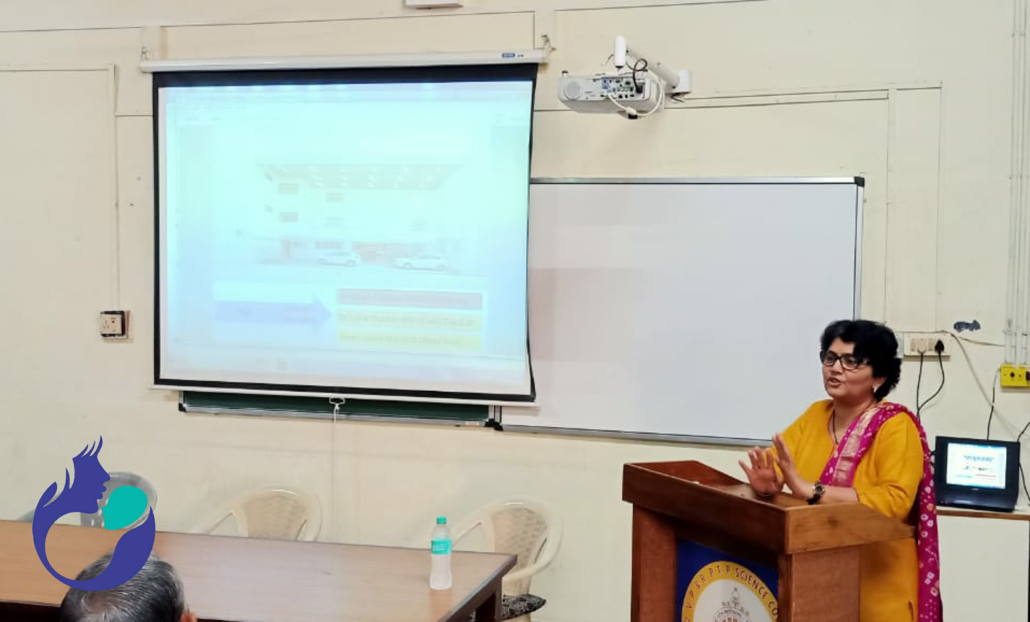 Lecture on Semen Analysis by Dr Usha thakkarTest Tube Baby Hospital in Anand