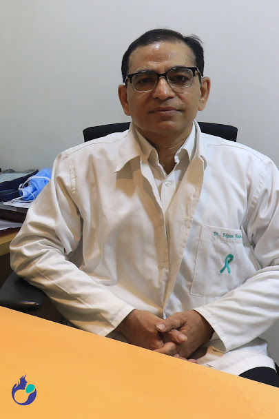 DR DIPAN - Test Tube Baby Hospital in AnandDR DIPAN