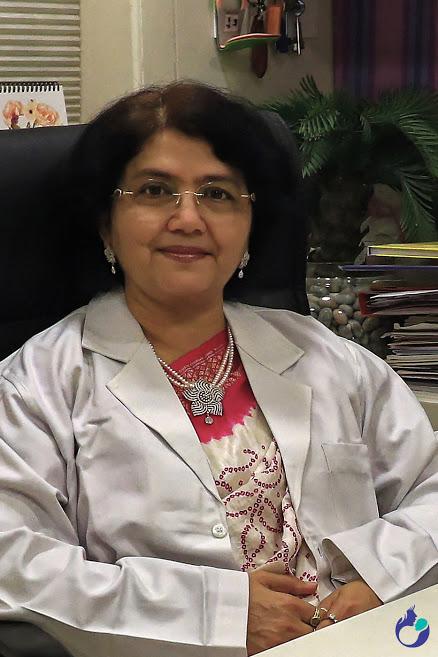DR USHA - Best IVF Doctor in IndiaDR USHA